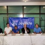 Joyride Clarifies, No Govt Official Backing Its Entry