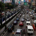 Duterte Has Budgeted $7.5 Billion to Solve World's Worst Traffic