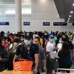 DFA: 245 overseas Filipinos test positive for COVID-19