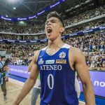 Eagle Out: Thirdy Ravena to go pro in Japan