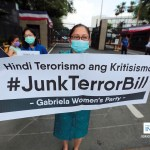 13 provisions of anti-terror law unconstitutional — FEU law profs