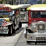 Guidelines set as 'traditional' jeepneys return on July 3