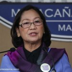 Duterte replaces PH Commission on Women chairperson