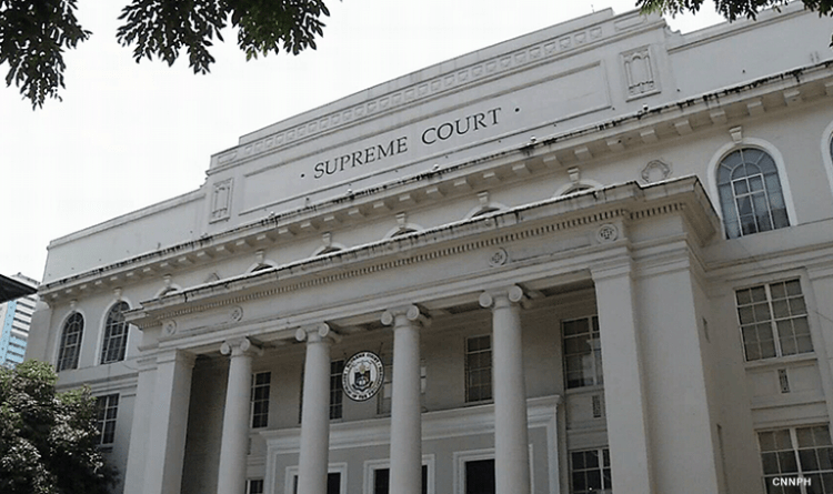 Supreme Court junks petition seeking COVID-19 mass testing