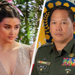 Liza Soberano unfazed by military official's statement, 'will continue right to free speech'