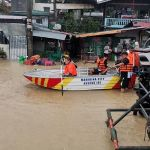 Marikina, Quezon town placed under state of calamity due to Typhoon Ulysses
