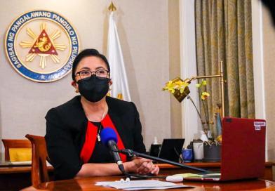 Robredo still hopeful for unity in opposition despite presidential bid announcements