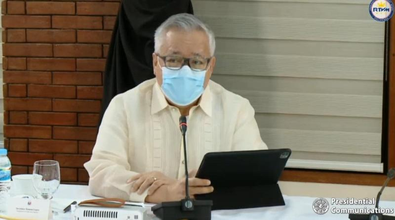 DTI: P30B wages to be earned back per week if alert level is eased in NCR