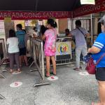House OKs on second reading bill seeking extension of voter registration period