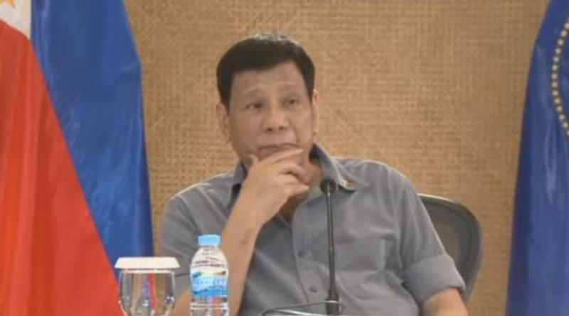 Duterte thanks Japan, US for donations of COVID-19 jabs