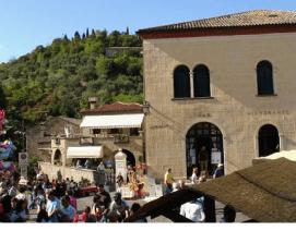 Arquà Petrarca – Veneto