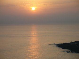il-tramonto-da-scauri
