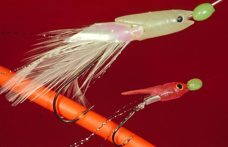 hokeyes for cod bait