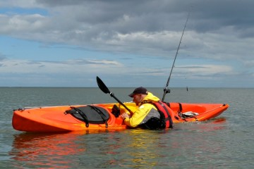 Step 1 - How to re-mount your kayak