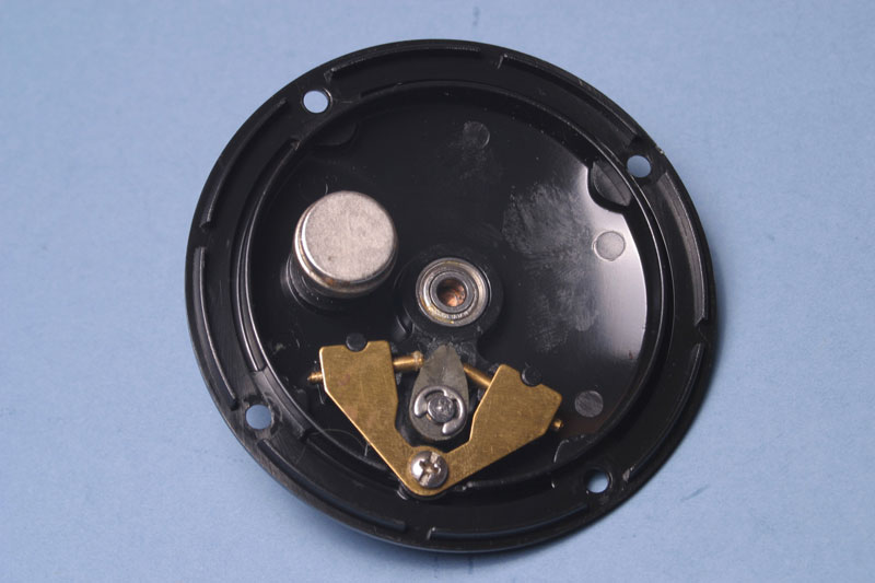 Step 3 - Penn 535GS Mag T reel tuning guide
