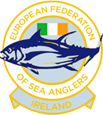 EFSA Ireland logo