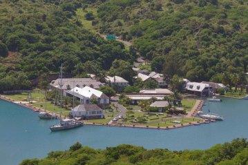 Antigua Fishing accomdation