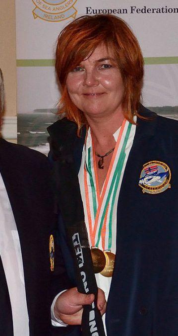 Trude Astrid Johnsen