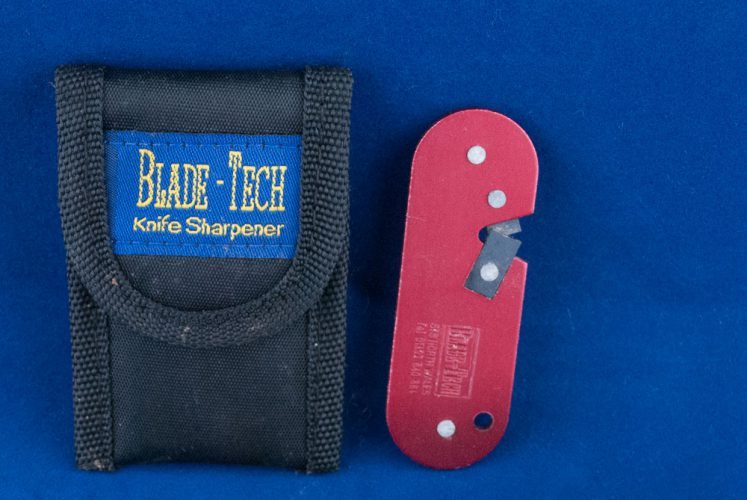 Blade-Tech Knife Sharpener