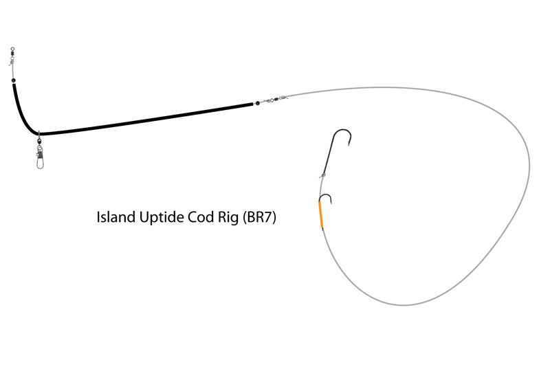 UK Hooks Boat Rigs diagram uptide