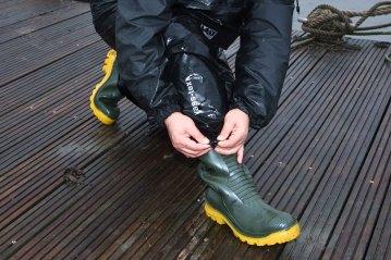 Vass EVO Boots
