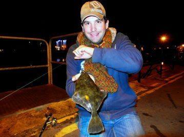 LRF Winter Flounder