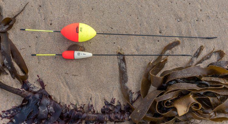 Building an Alderney Style Long Stem Float