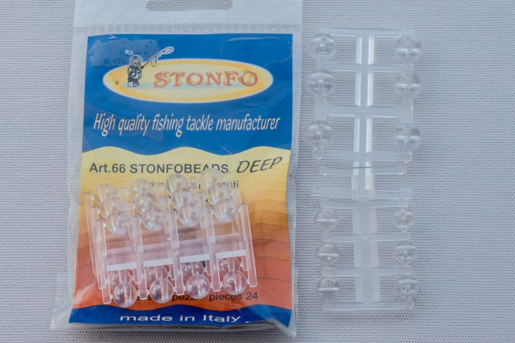 stonfo two way beads