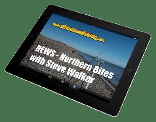 Northern Bites with Steve Walker
