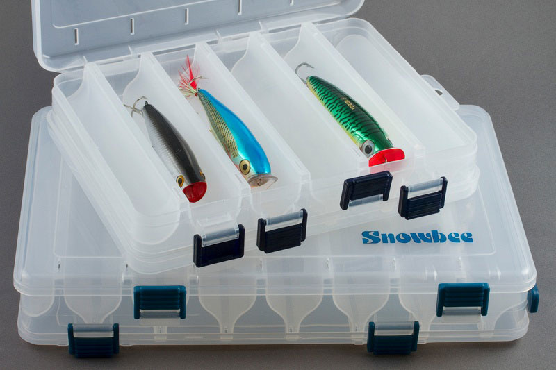 Snowbee Lure Boxes