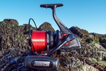 Tronixpro Virtuoso ST 8000 Fixed Spool Reel
