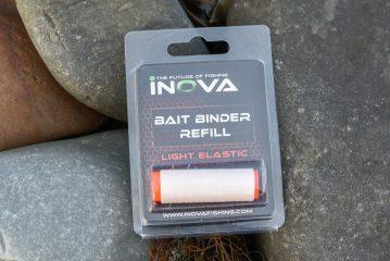 Inova Bait Binder spare spool of elastic