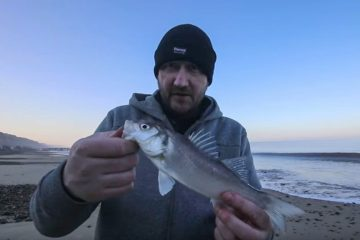 tidesin tv flounder trip
