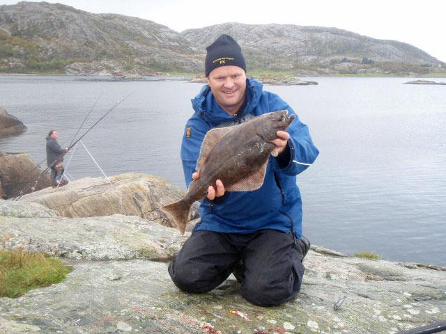 Norway halibut