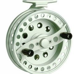 centre pin reel