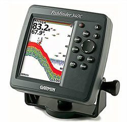 fishfinder sounder