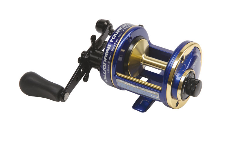 4143c14e48b Daiwa 7HT Mag multiplier | Planet Sea Fishing
