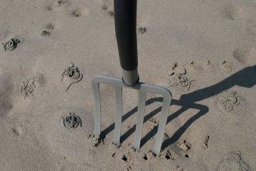 Fiskars Power Digging Fork
