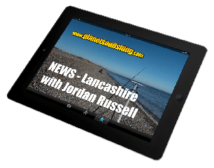 Lanacarshire Latest with Jordan Russell