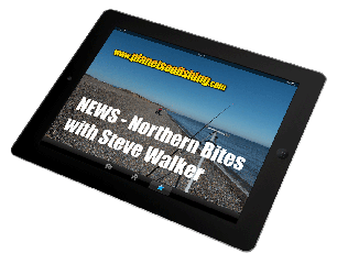 Northern Bites with Steve Walker