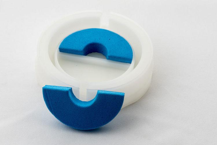 ADC Hookair foam hook holder