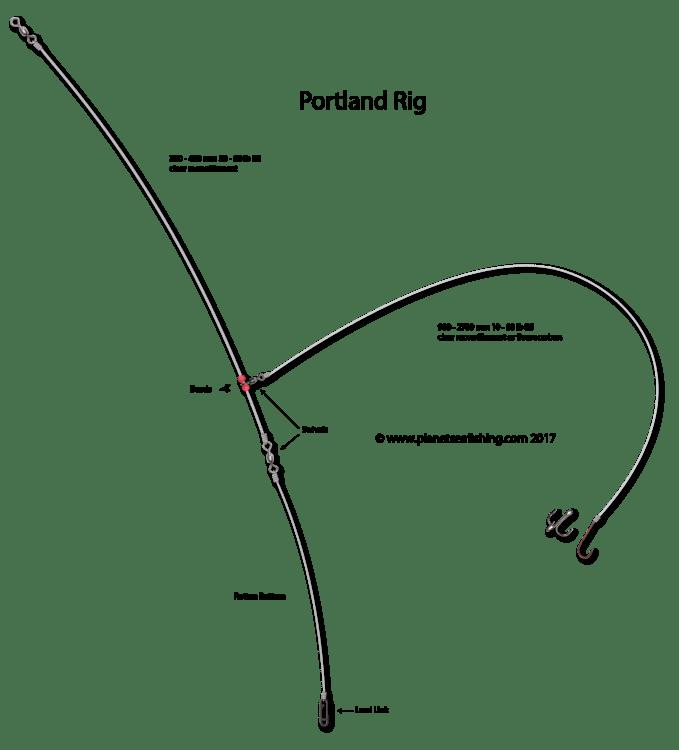 portland rig