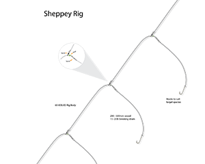the Sheppey rig