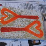 How to make your own soft plastics lures in mould