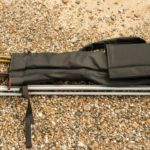 Tronix Double Compartment Quiver with rods