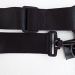 The straps and clips on the Tronixpro Wrap and Strap