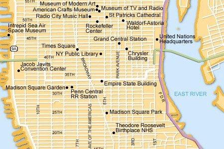 Mappa New York Manhattan. New York City Subways Map Nyc Subway Map ...