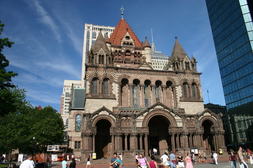 Romanesque Revival Richardsonian Romanesque S7hauhe
