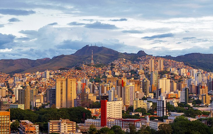 10 Top Tourist Attractions In Belo Horizonte Amp Easy Day