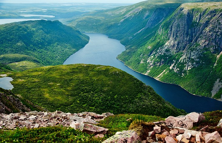 Gros Morne National Park, Gros Morne National Park  canada, National park, gros national park